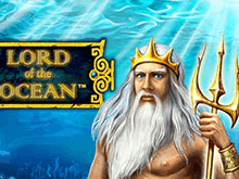 В Lord of the Ocean играйте онлайн на сайте Вулкана