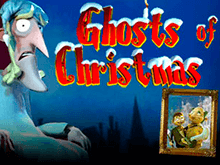 Ghosts Of Christmas от Playtech