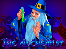 The Alchemist: играйте в казино в «магический» автомат