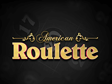 Онлайн-игра American Roulette by Playtech на сайте